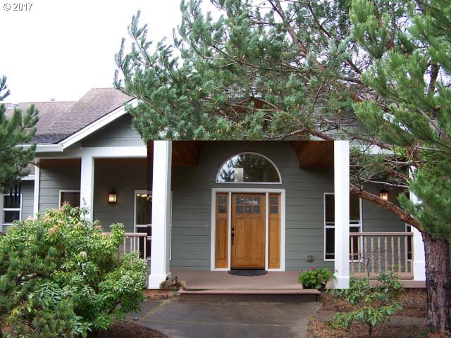 87614 RHODOWOOD DR, Florence, OR 97439
