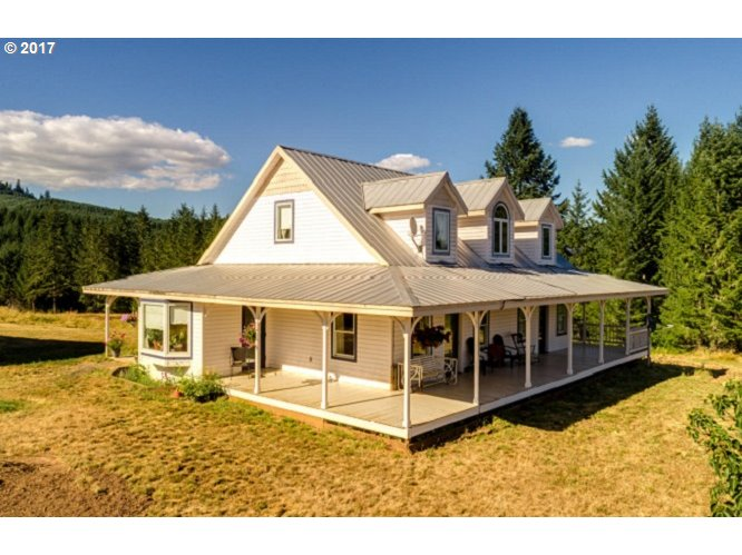 25300 NW TURNER CREEK RD, Yamhill, OR 97148