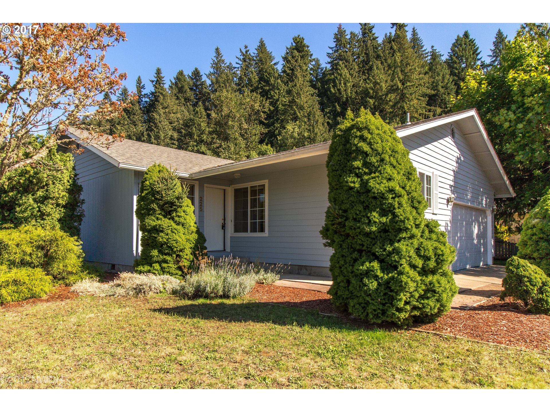 225 S 59TH ST, Springfield, OR 97478