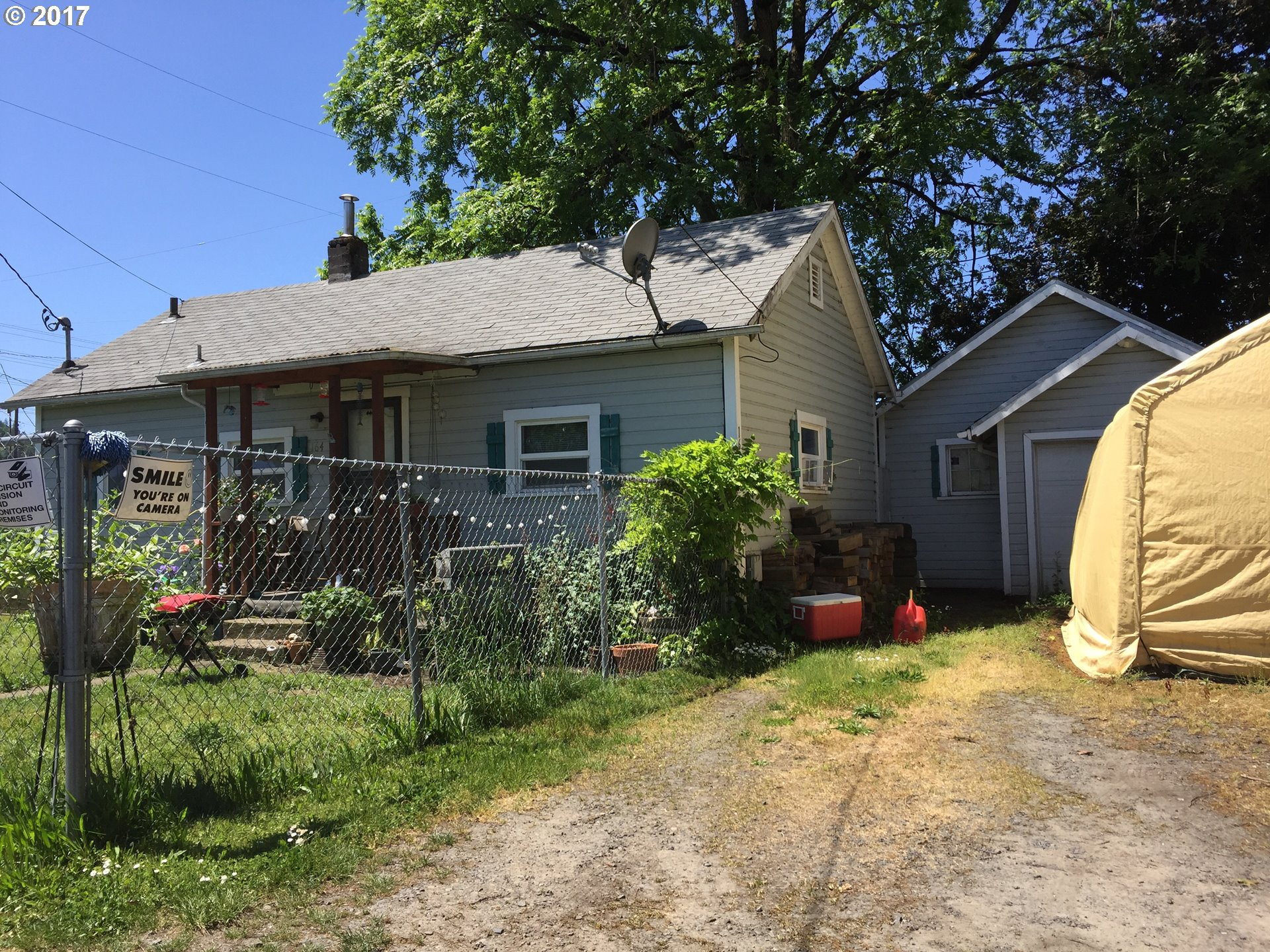 164 S 17TH PL, Springfield, OR 97477
