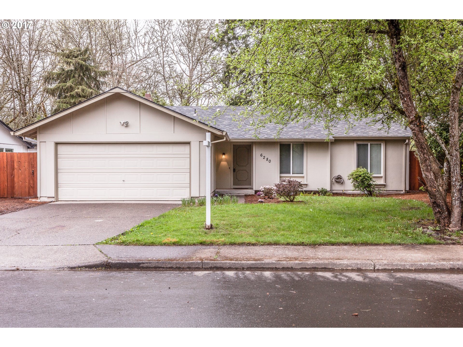 6280 SW 196TH AVE Beaverton, OR 97078 17117314