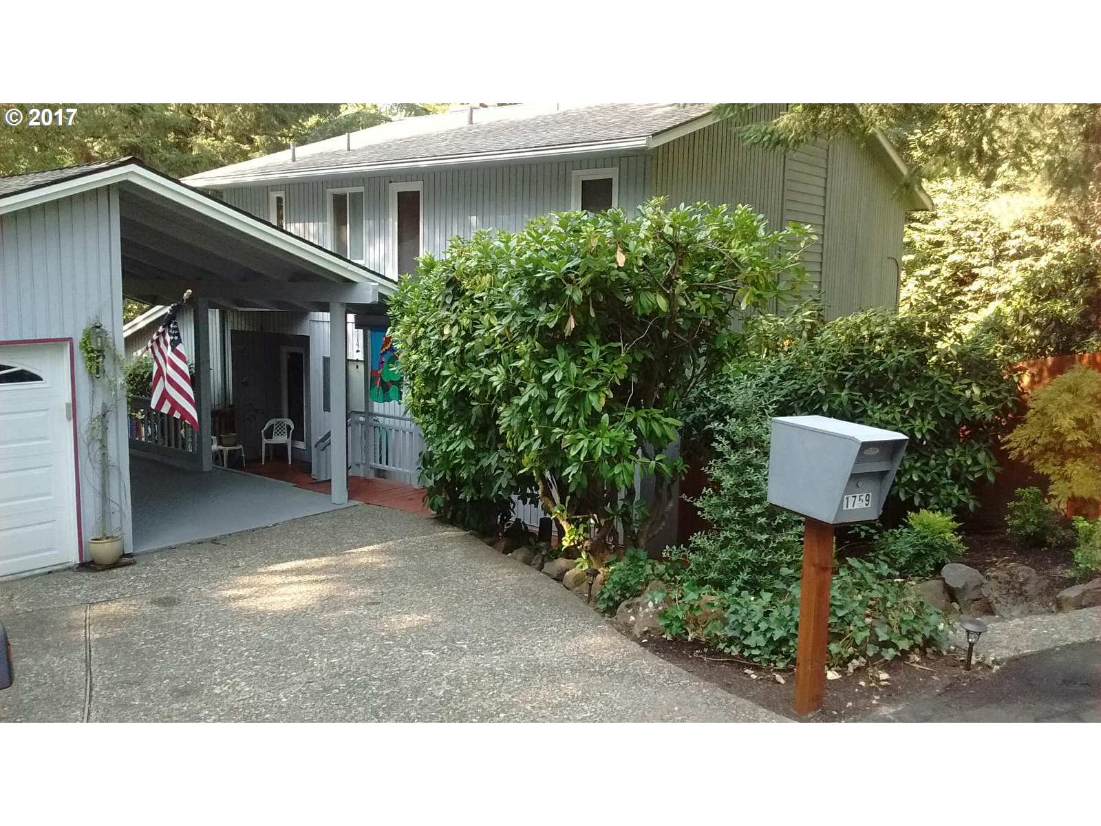 1759 MARYLHURST DR, West Linn, OR 97068