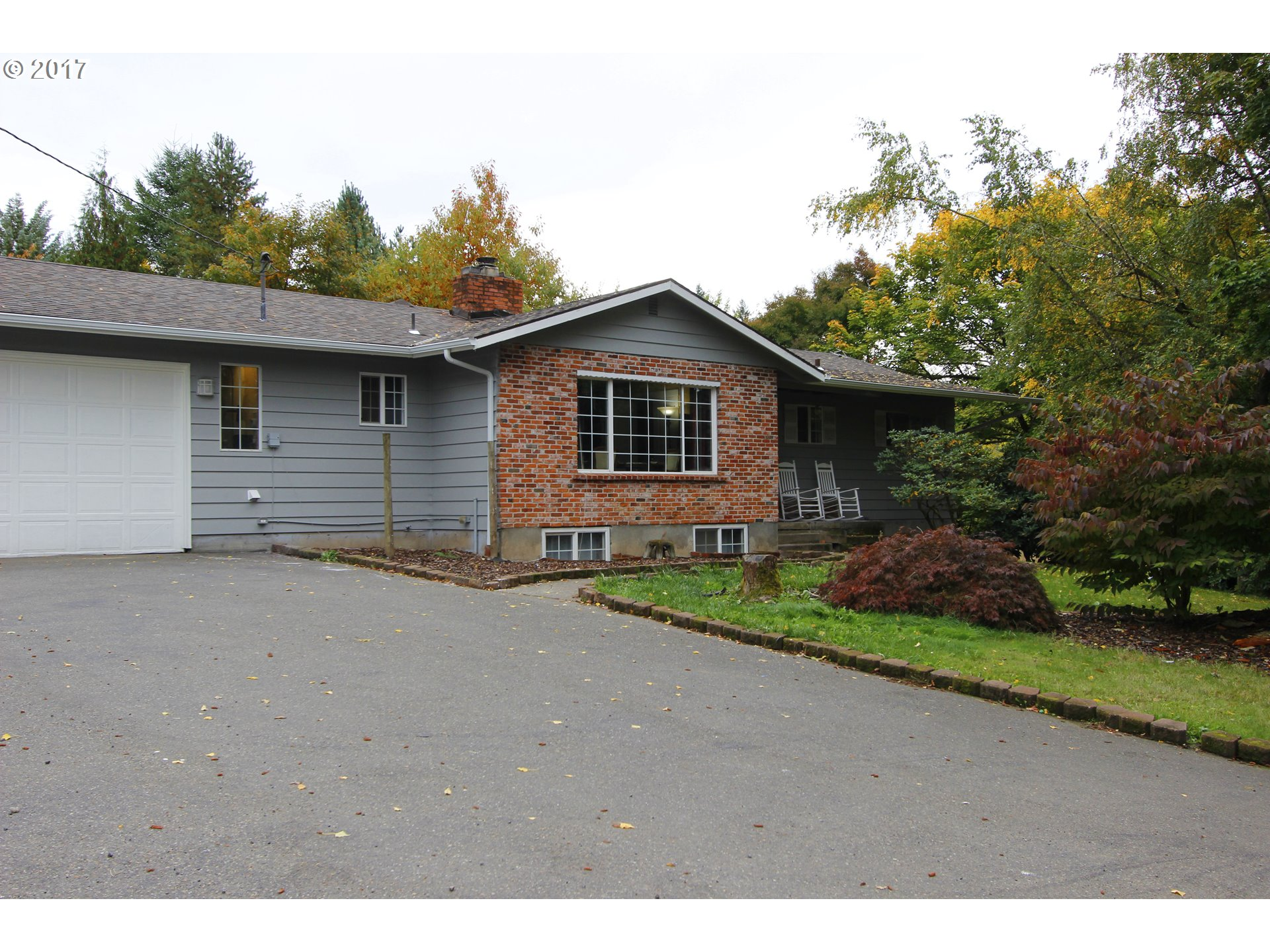 19412 S HENRICI RD, Oregon City OR 97045