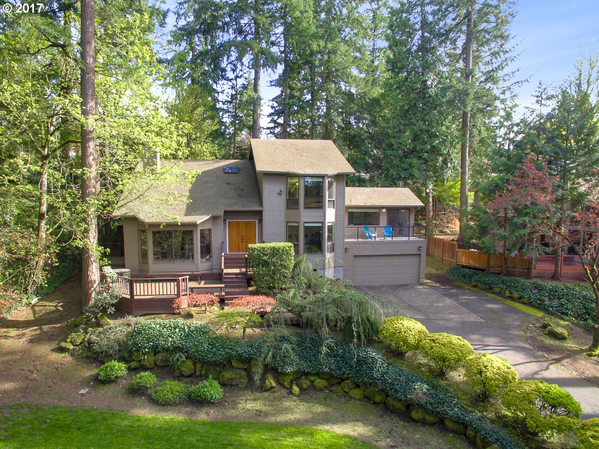 16700 PHANTOM BLUFF CT, Lake Oswego, OR 97034