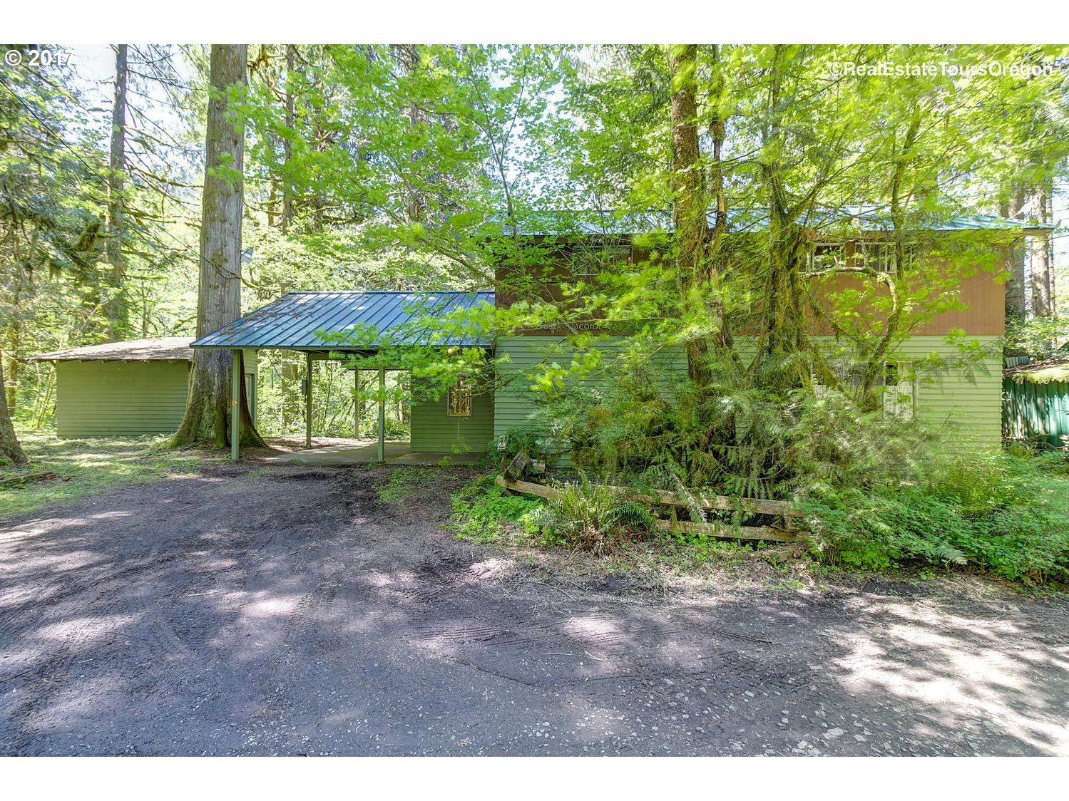 27051 E RIVERWOOD LN, Welches, OR 97067