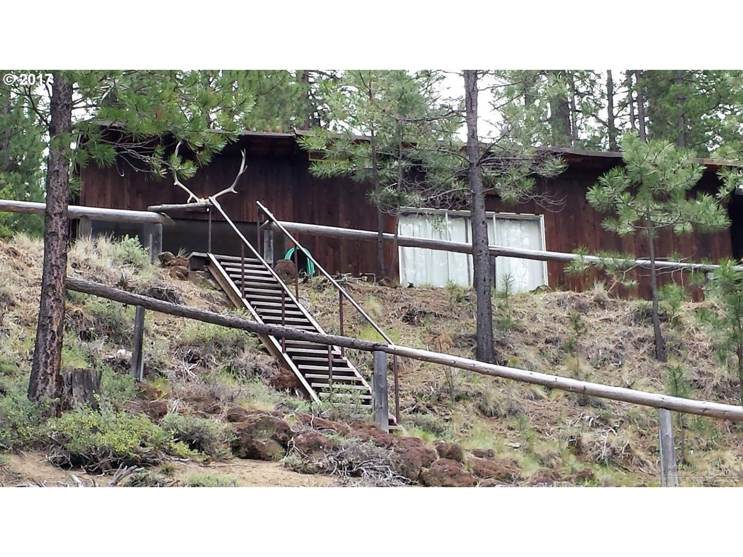 52011 National Forest 600 RD, La Pine, OR 97739