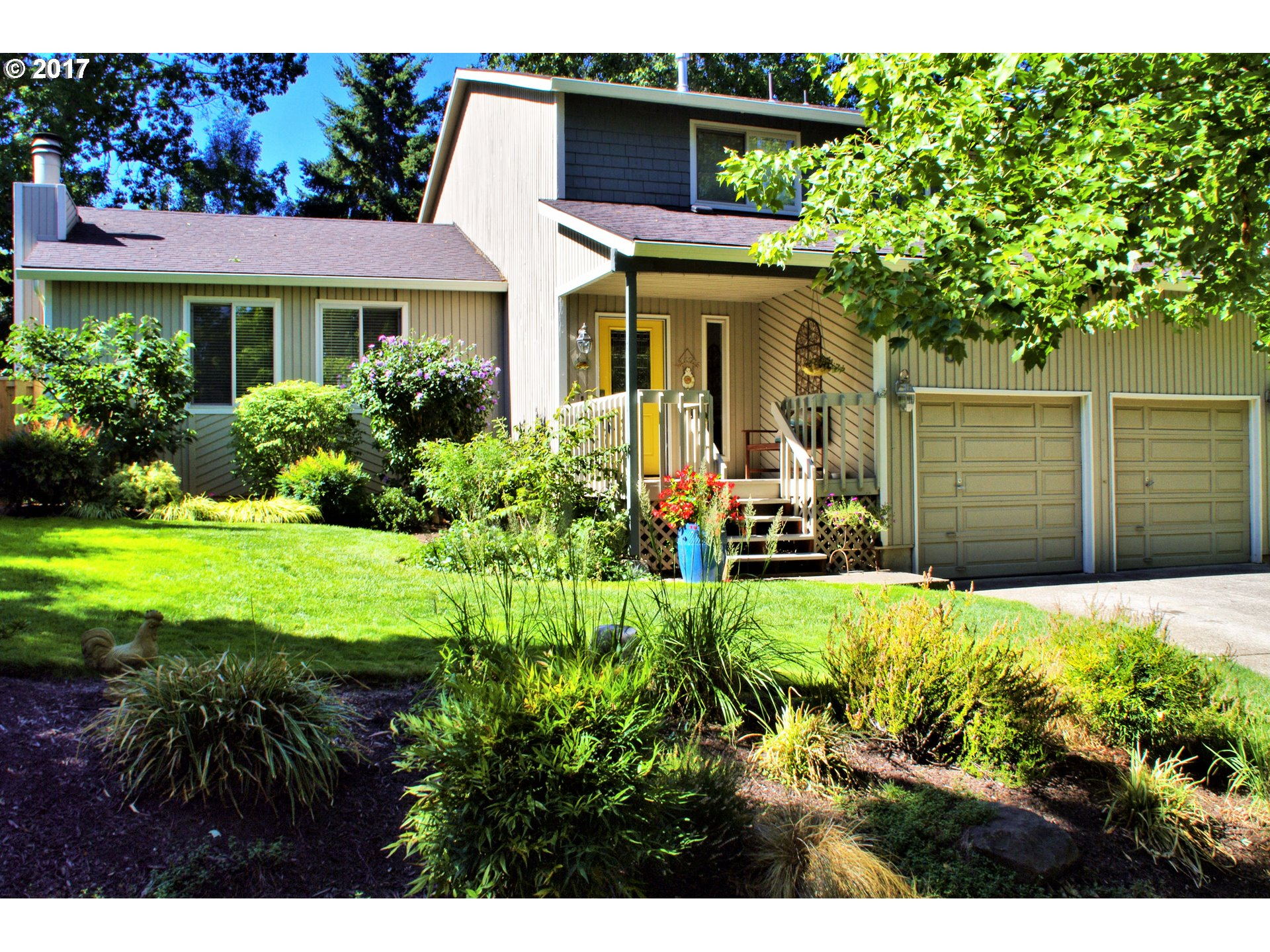 12745 SW SCOUT DR, Beaverton, OR 97008