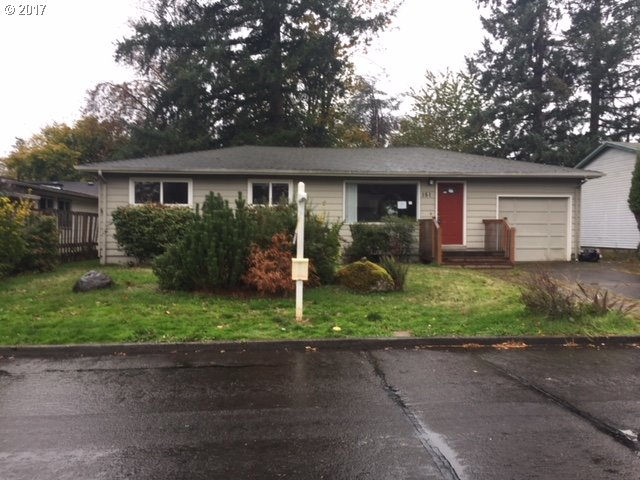 2052 sq. ft 3 bedrooms 2 bathrooms  House ,Portland, OR