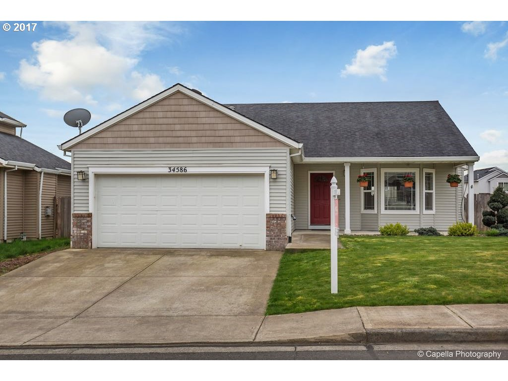 34586 NOBLE RD, St. Helens, OR 97051