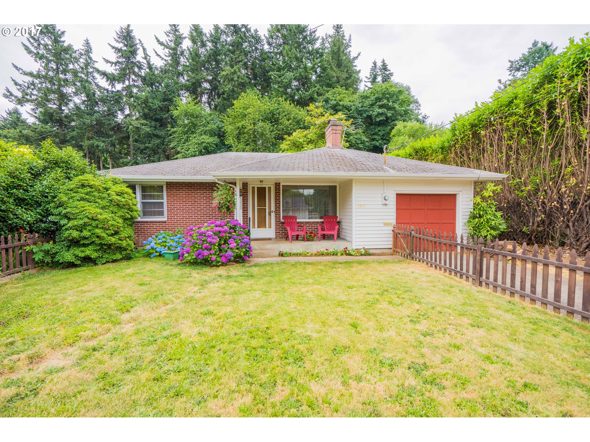 2521 E 20TH ST, Vancouver, WA 98661