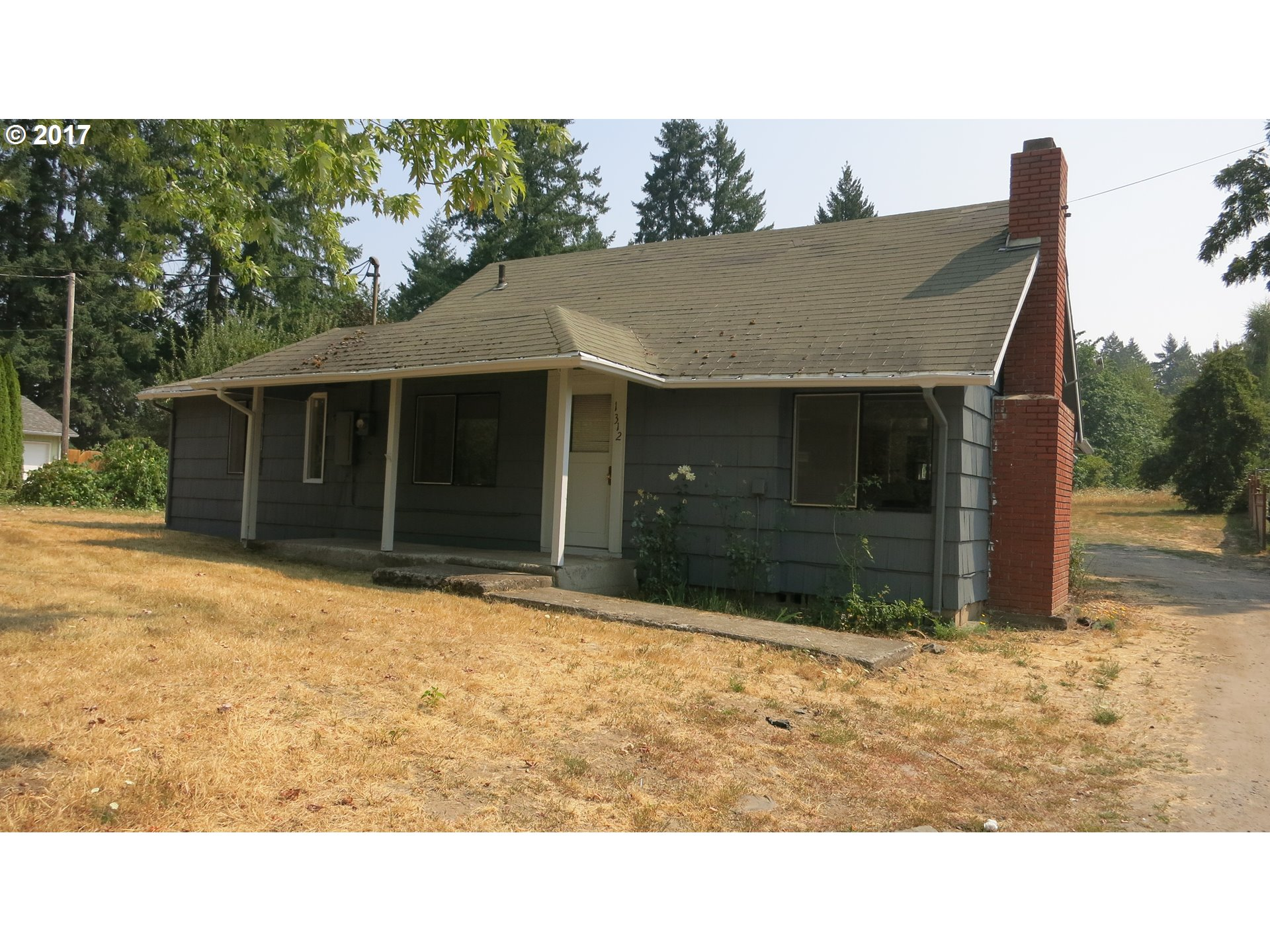 1312 CLARK MILL RD, Sweet Home, OR 97386