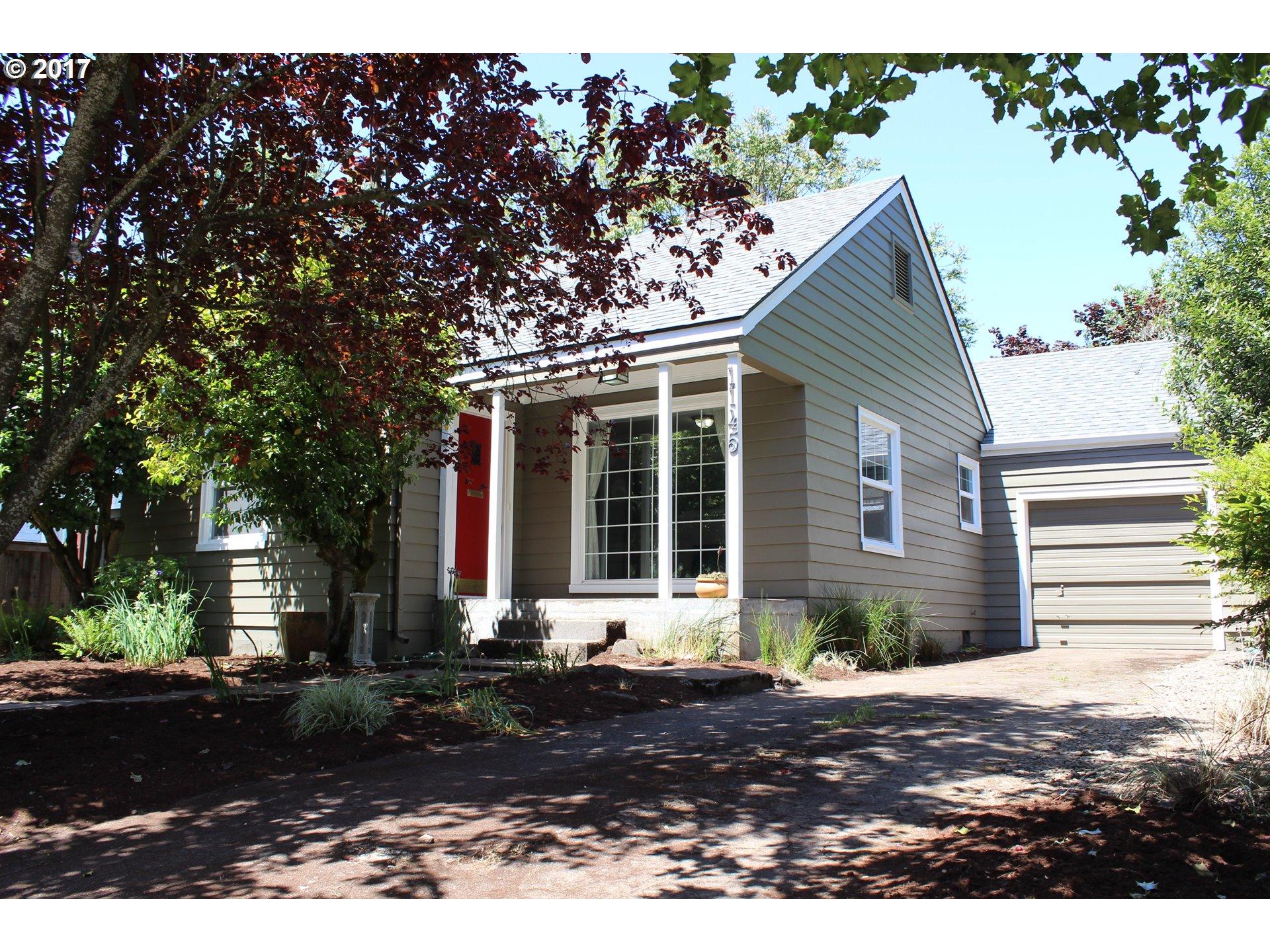 1145 W BROADWAY, Eugene, OR 97402