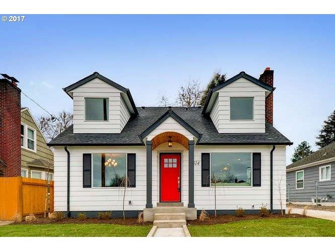 1814 NE DEKUM ST, Portland, OR 97211