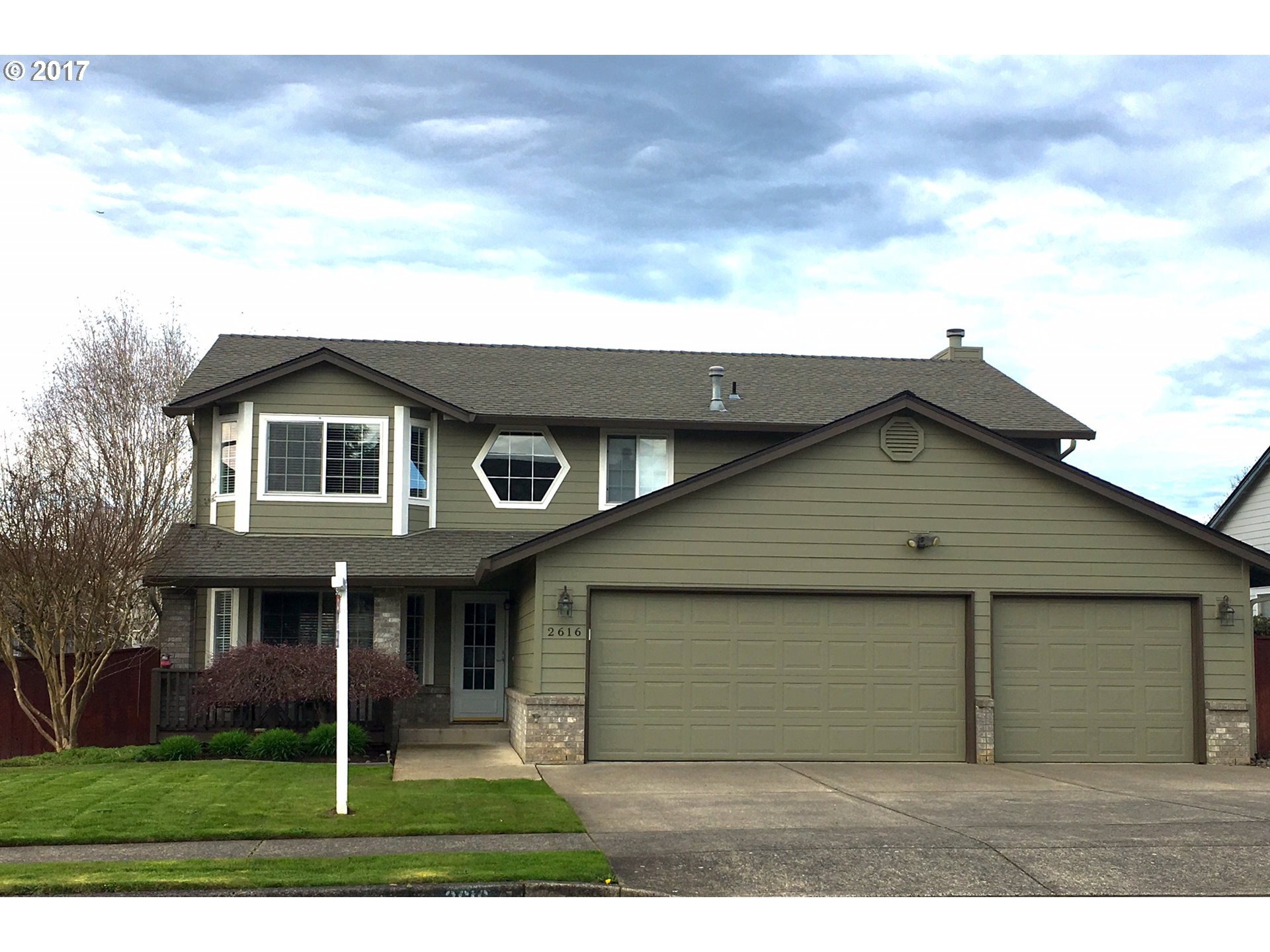 2616 NW 116TH ST, Vancouver, WA 98685