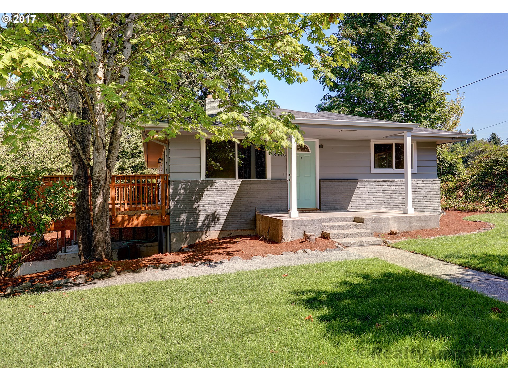 13445 SE KING RD, Happy Valley, OR 97086