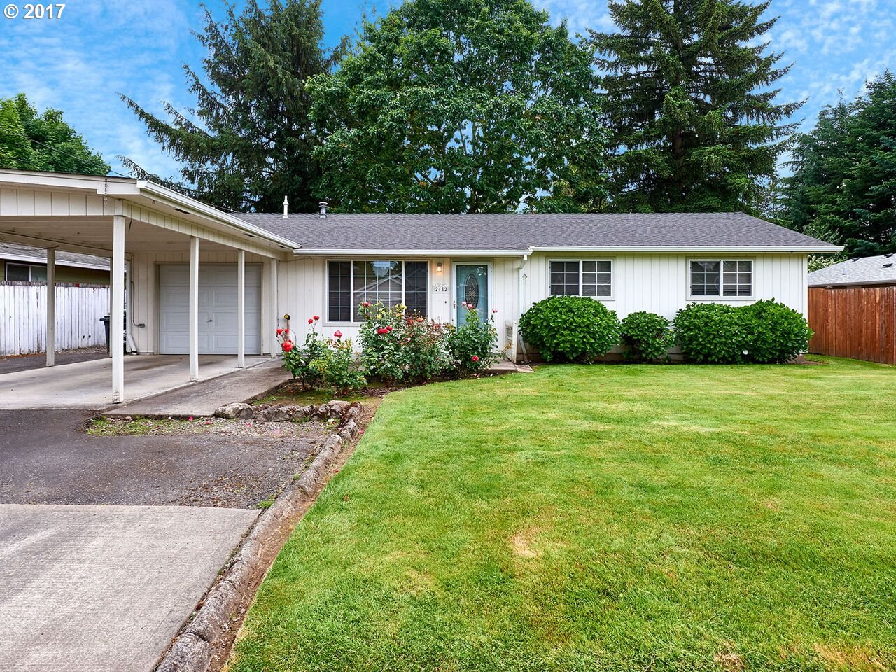 2482 D ST, Hubbard, OR 97032