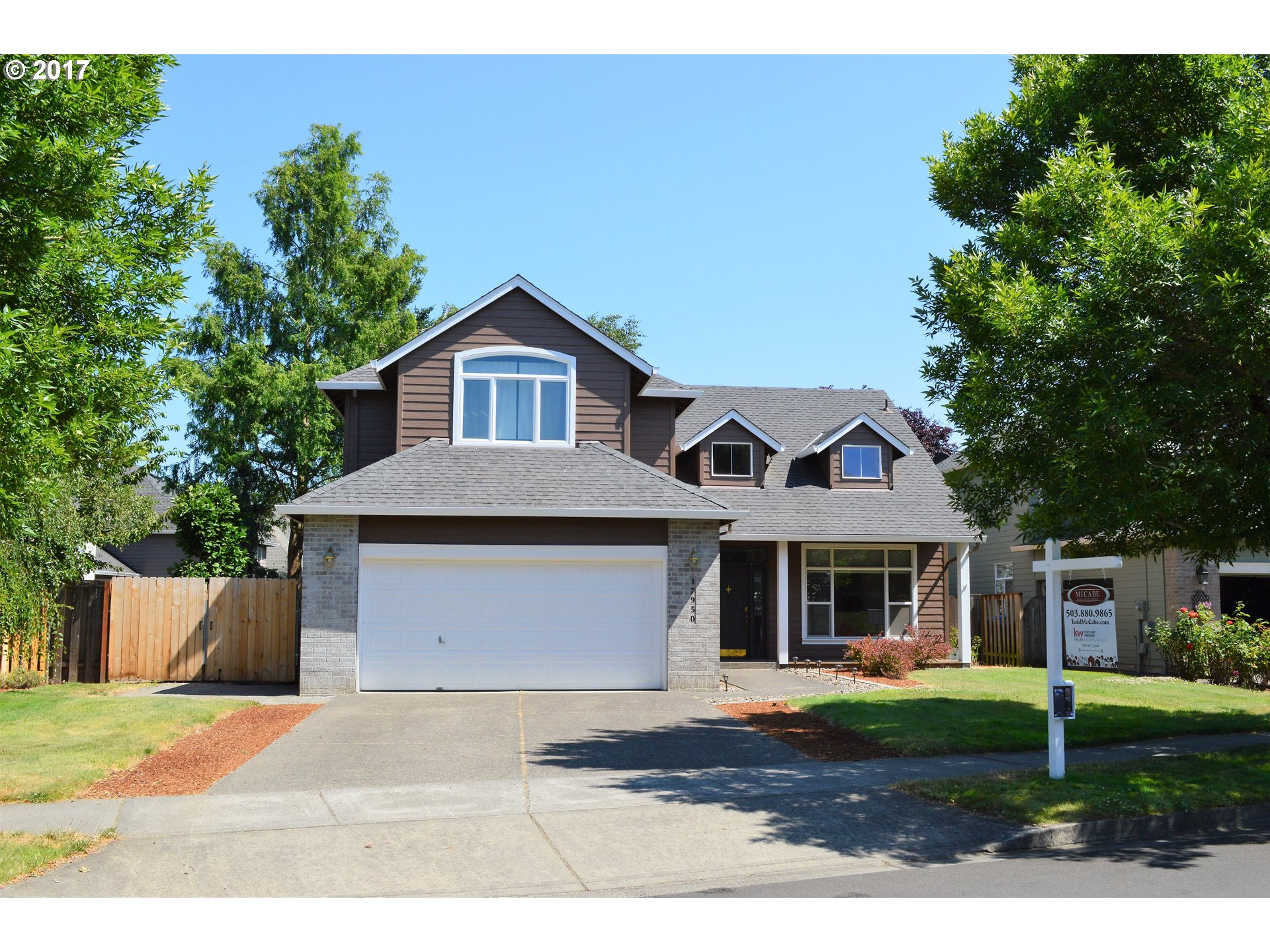 17950 SW WOODHAVEN DR, Sherwood, OR 97140