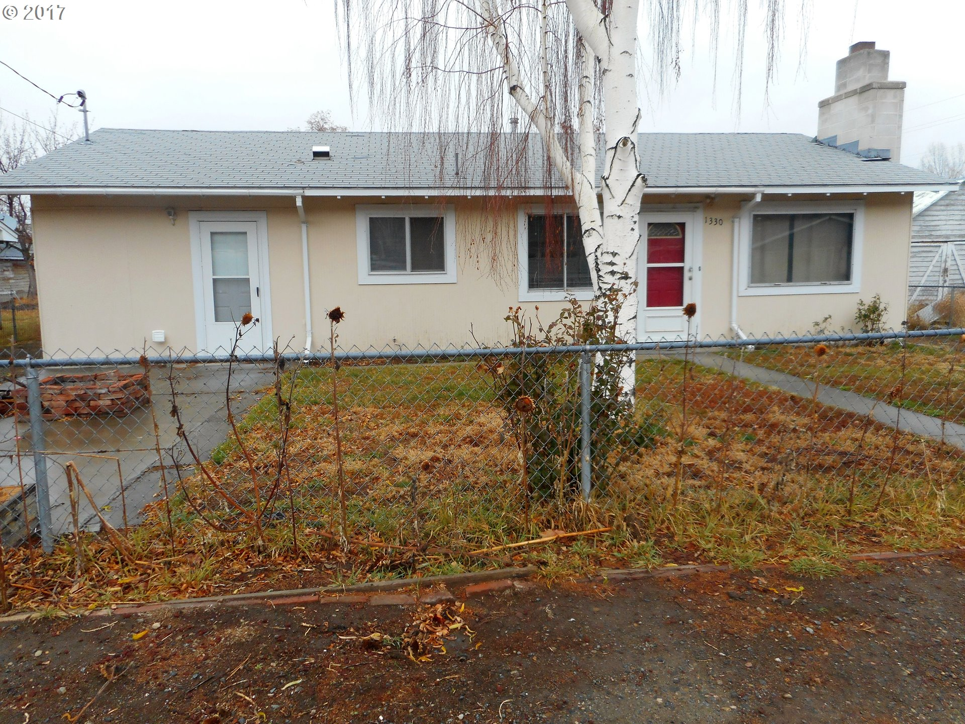 1330 PLACE ST, Baker City, OR 97814