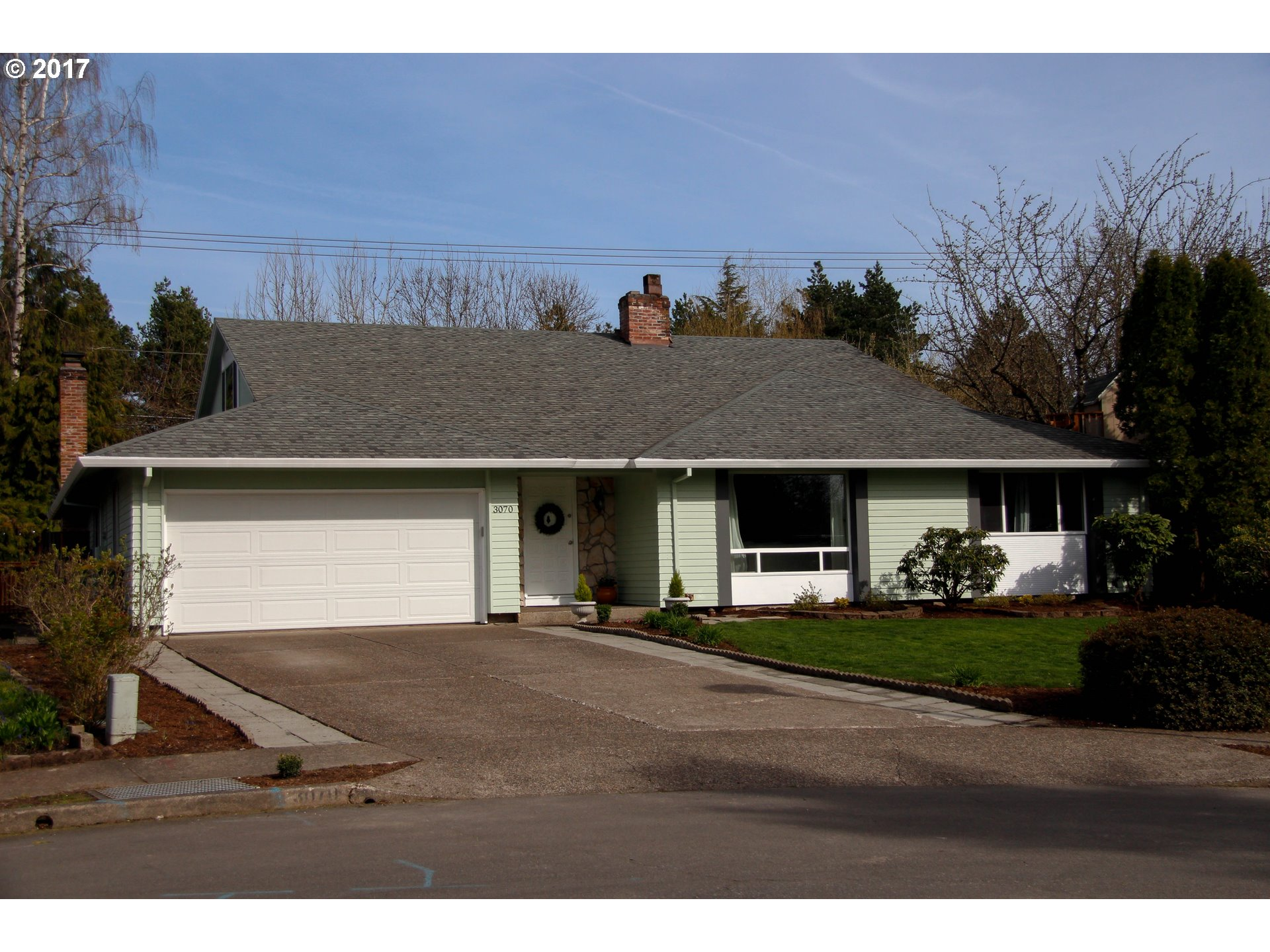 3070 NW 144TH AVE, Beaverton, OR 97006