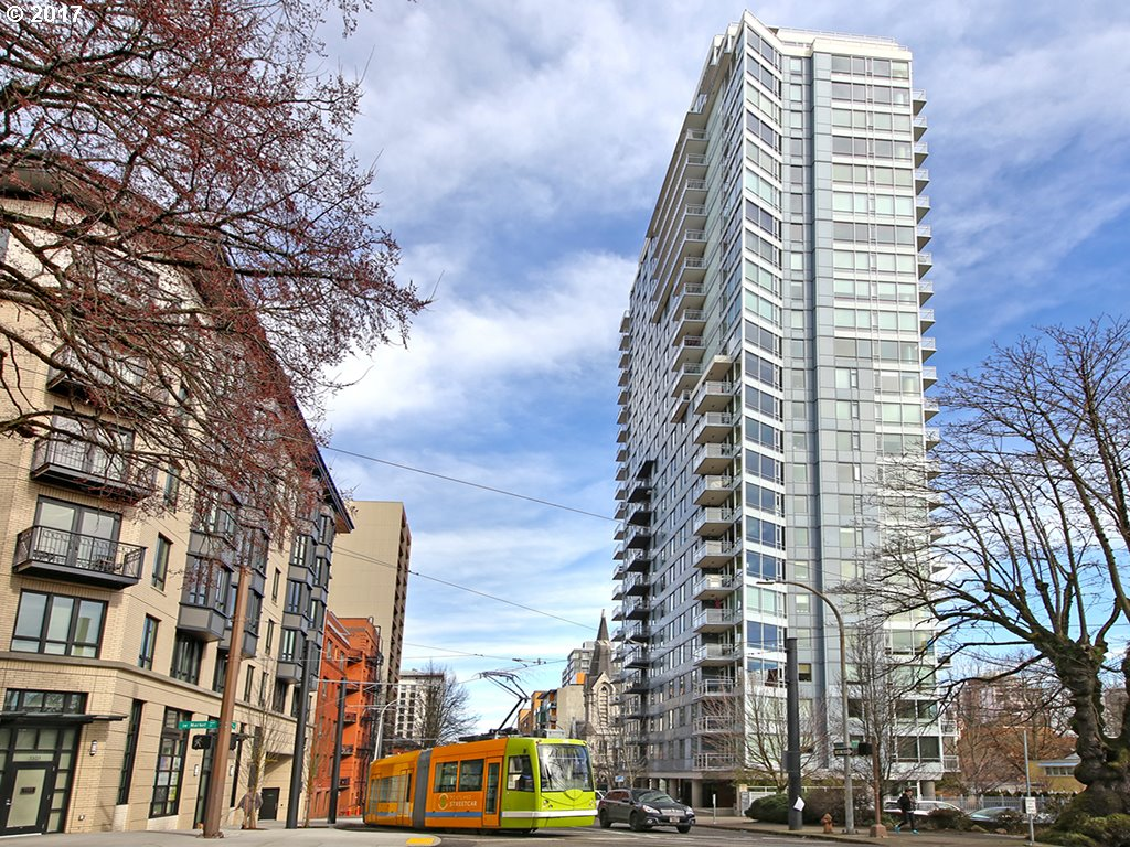1500 SW 11TH AVE 706, Portland, OR 97201