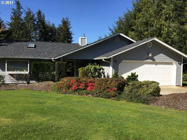 83460 CLEAR LAKE RD, Florence, OR 97439