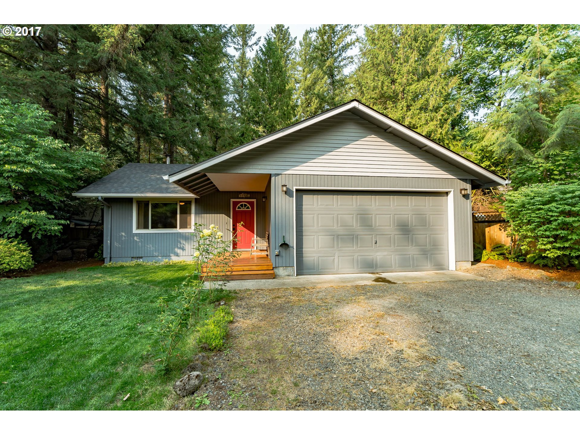 64841 E LUPINE DR, Rhododendron, OR 97049