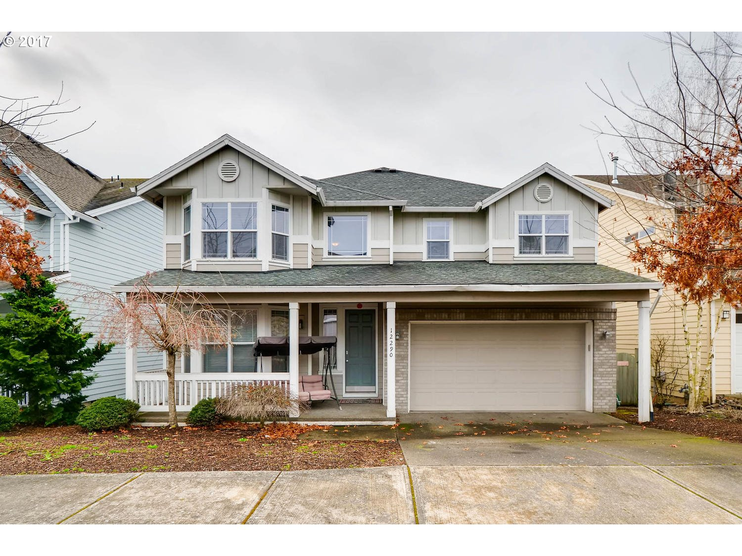 12290 SW THORNWOOD DR, Tigard OR 97224