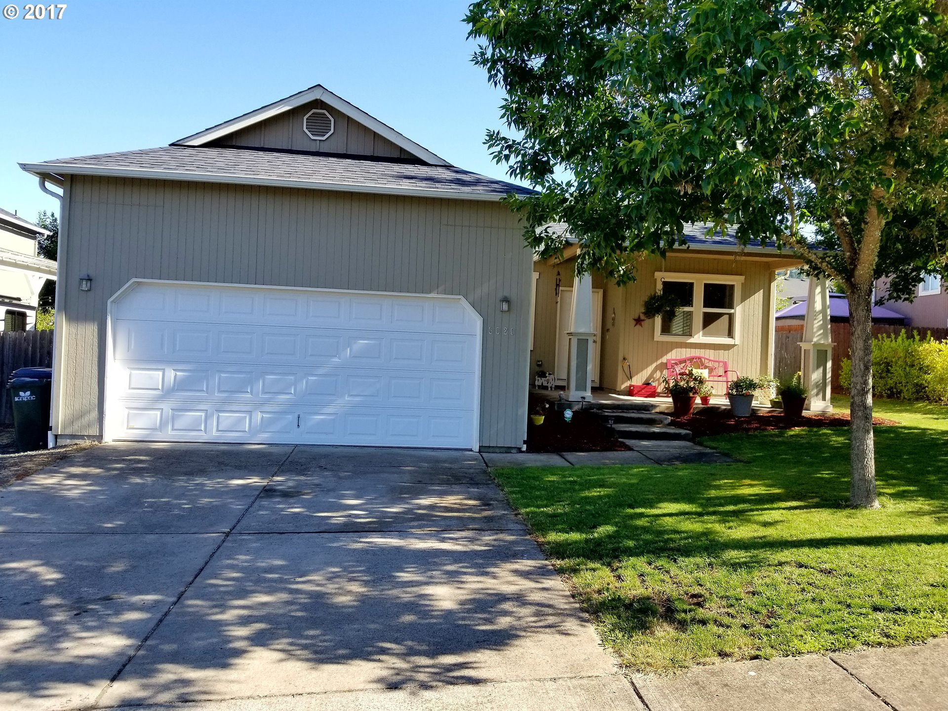 6020 ORCHID LN, Springfield, OR 97478
