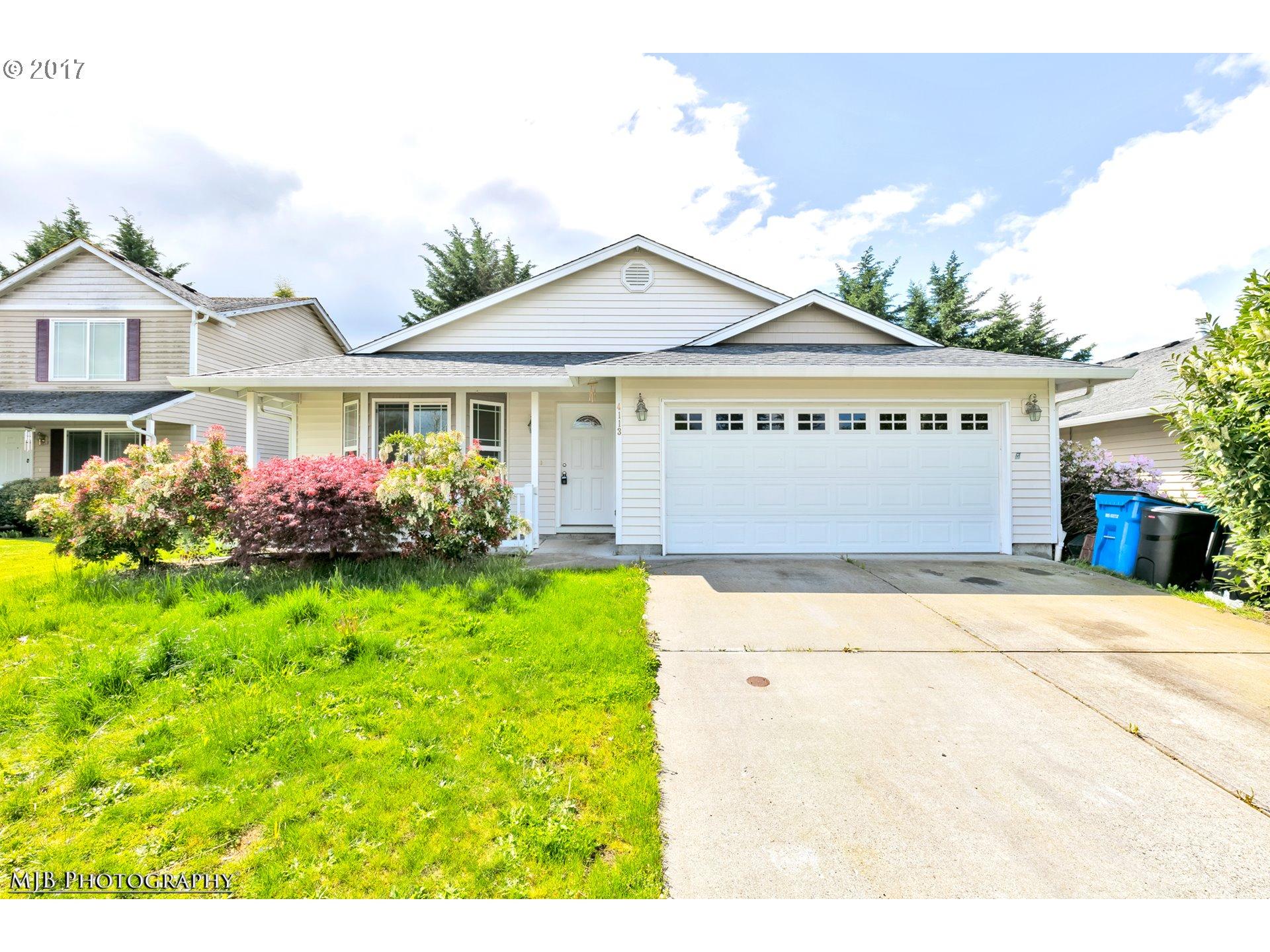 4113 NE 117TH ST, Vancouver, WA 98686