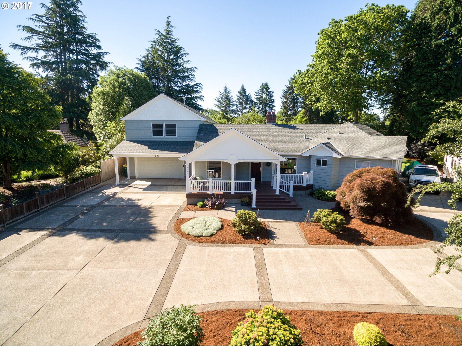 8120 SW BIRCHWOOD RD, Portland OR 97225