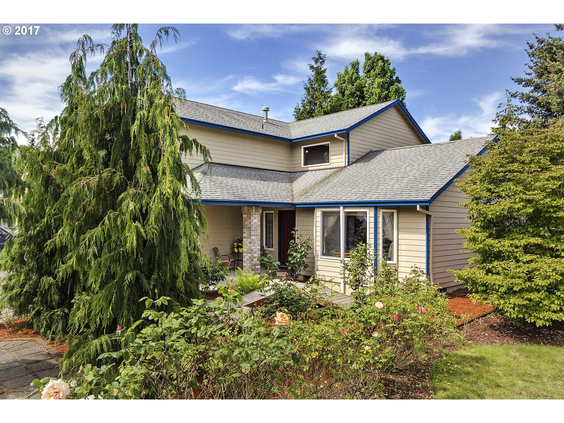3411 NE 150TH AVE, Portland OR 97230
