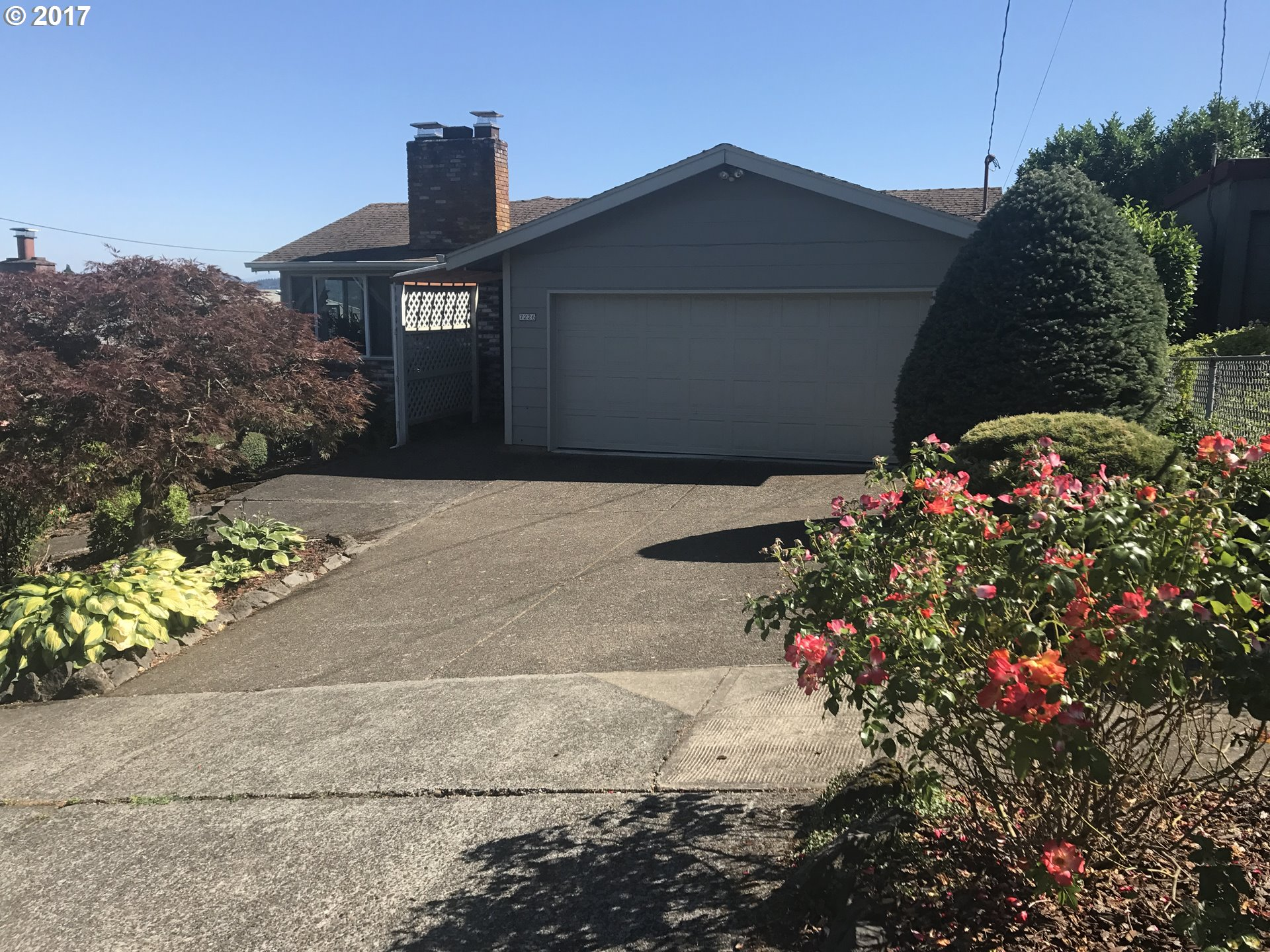 2108 sq. ft 4 bedrooms 2 bathrooms  House For Sale, Portland, OR
