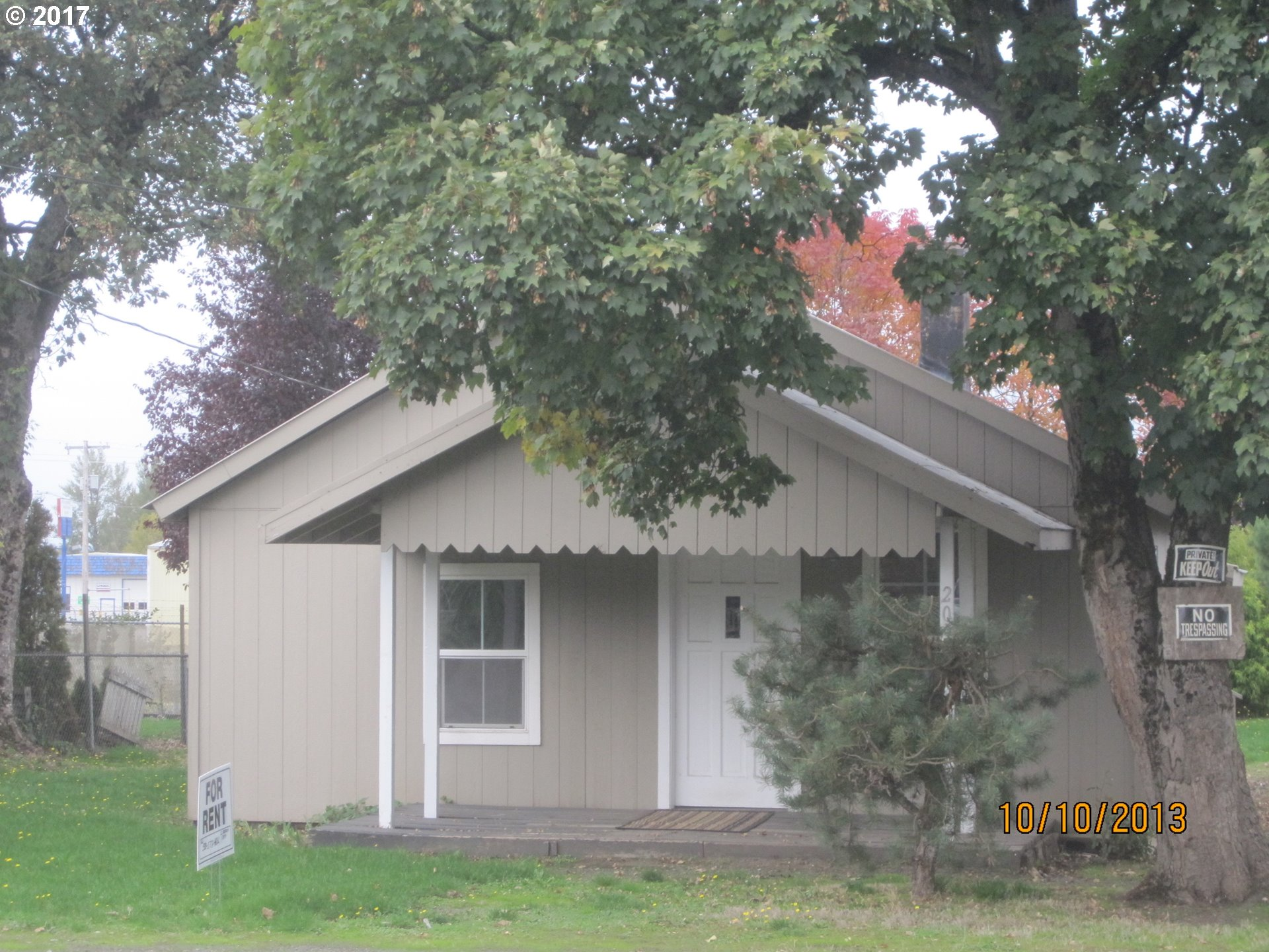 209 W 3RD ST, Molalla, OR 97038