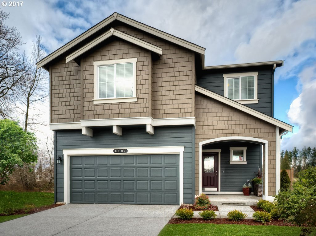 2201 De Vries WAY, West Linn, OR 97068
