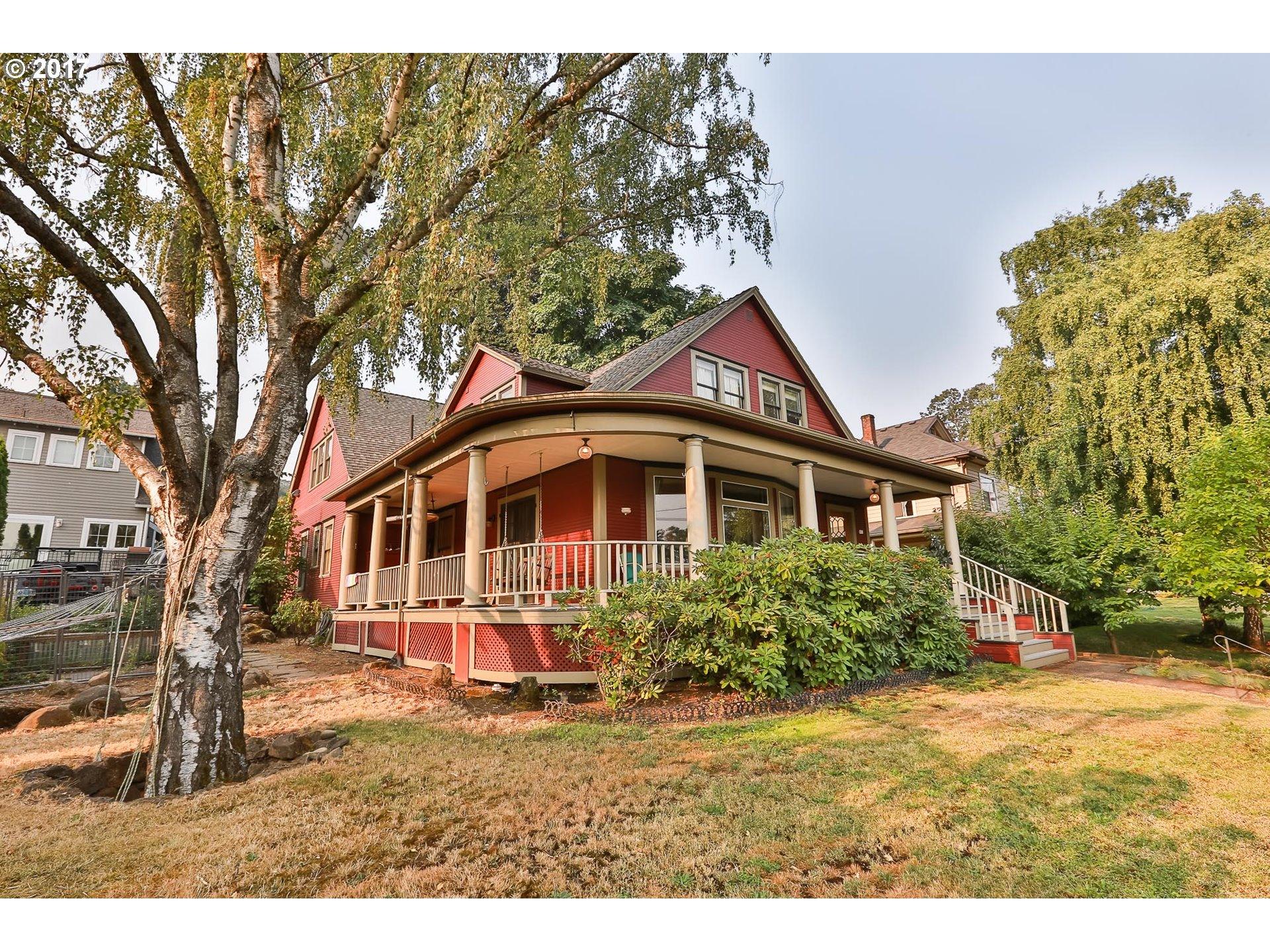 811 OAK, Hood River, OR 97031