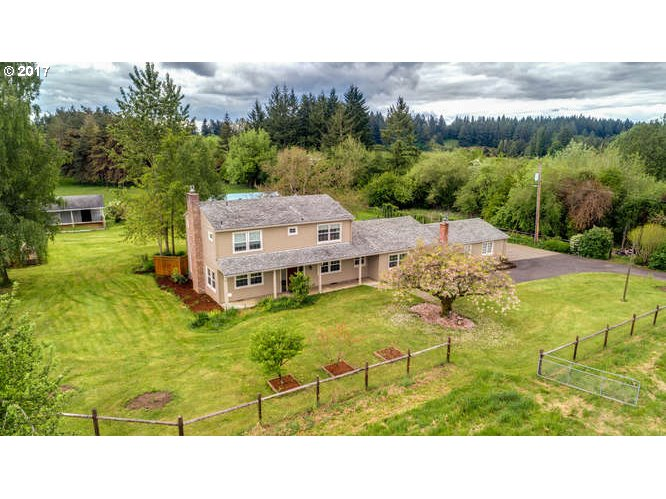 20080 SW TILE FLAT RD, Beaverton, OR 97007