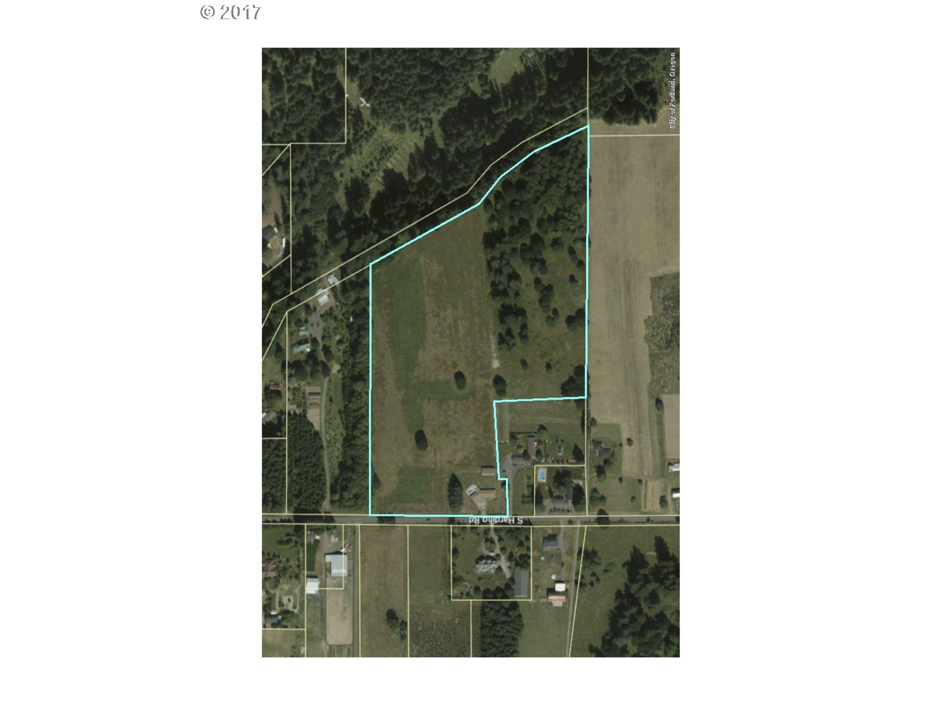 16010 S HARDING RD, Oregon City, OR 97045