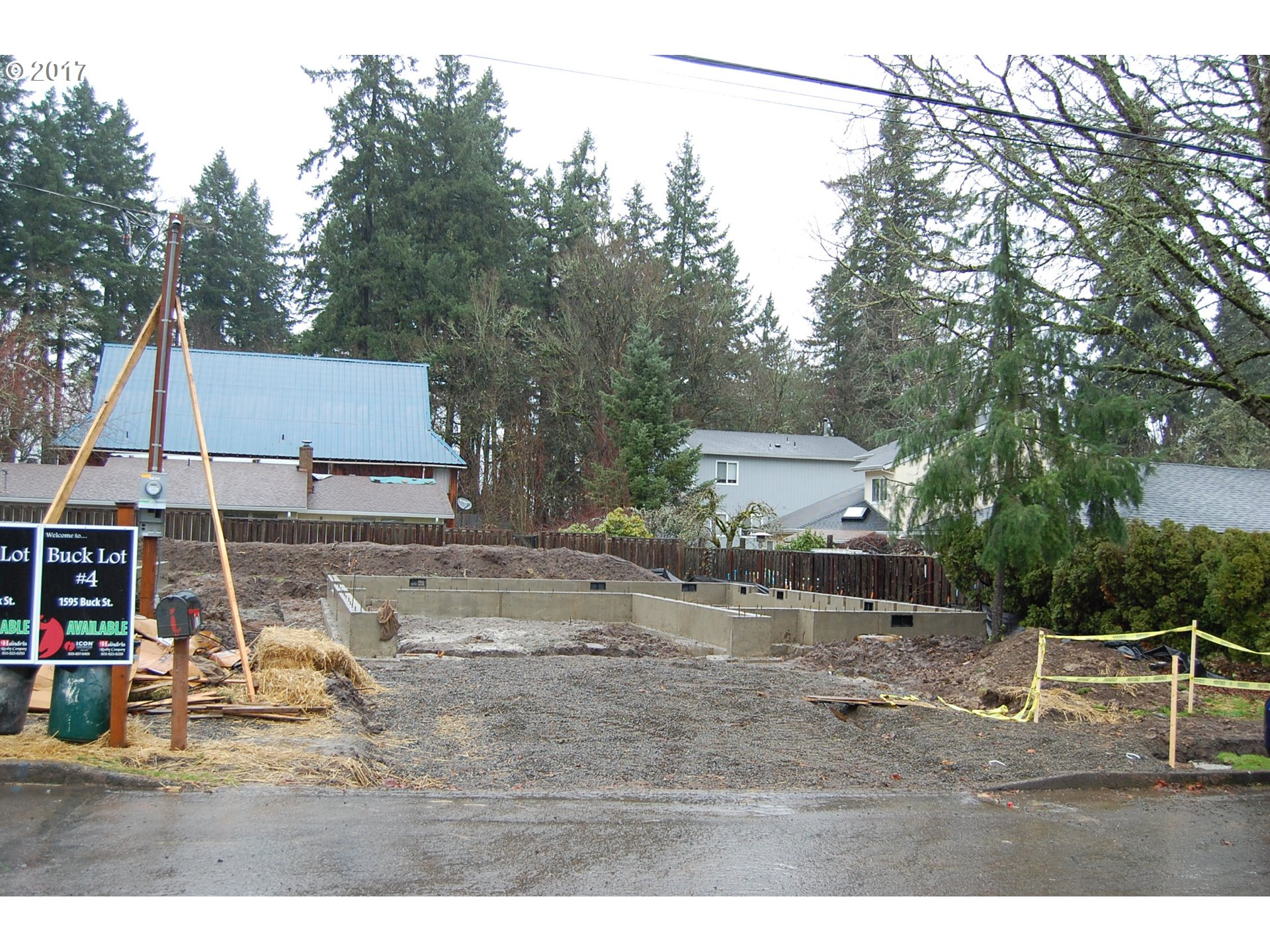 1595 Buck ST Lot4, West Linn, OR 97068