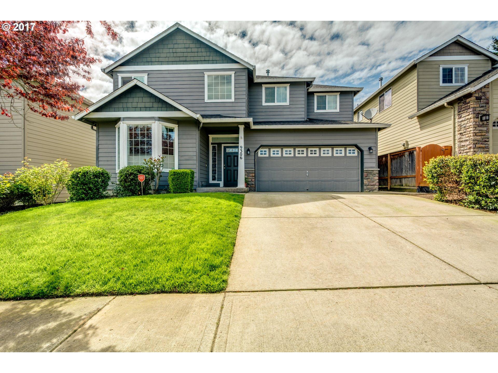 9306 NE 37TH AVE, Vancouver, WA 98665