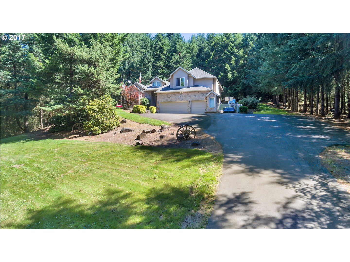 14819 SW BELL RD, Sherwood, OR 97140