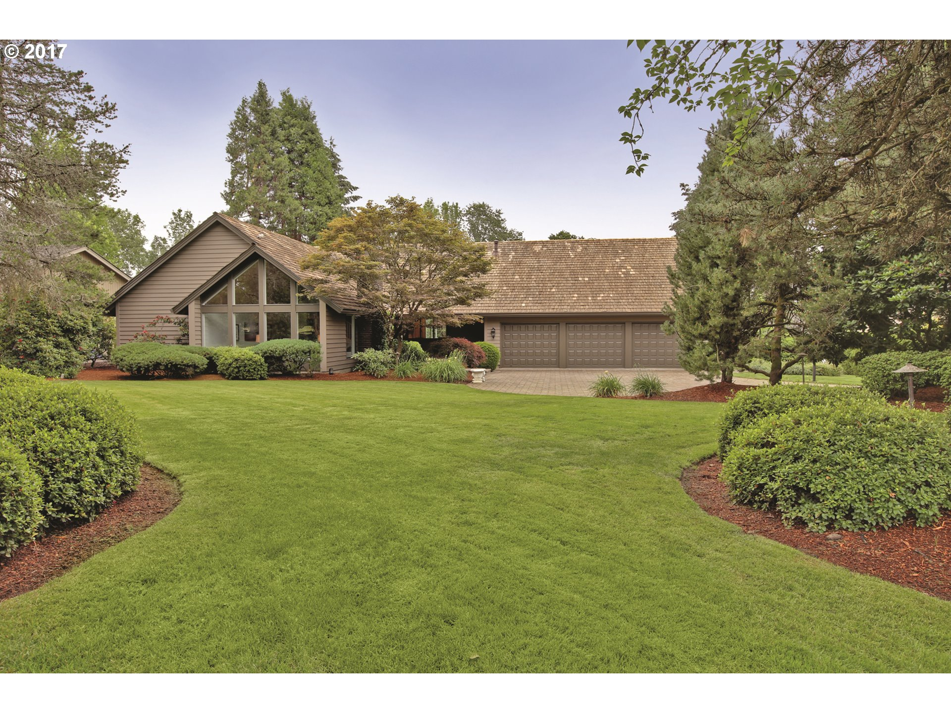 2725 NW CIRCLE A DR, Portland OR 97229