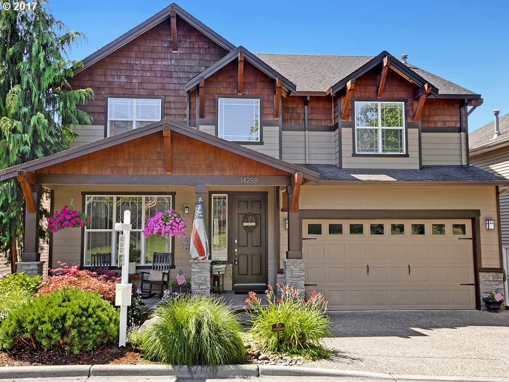 14298 SW TEWKESBURY CT, Tigard, OR 97224