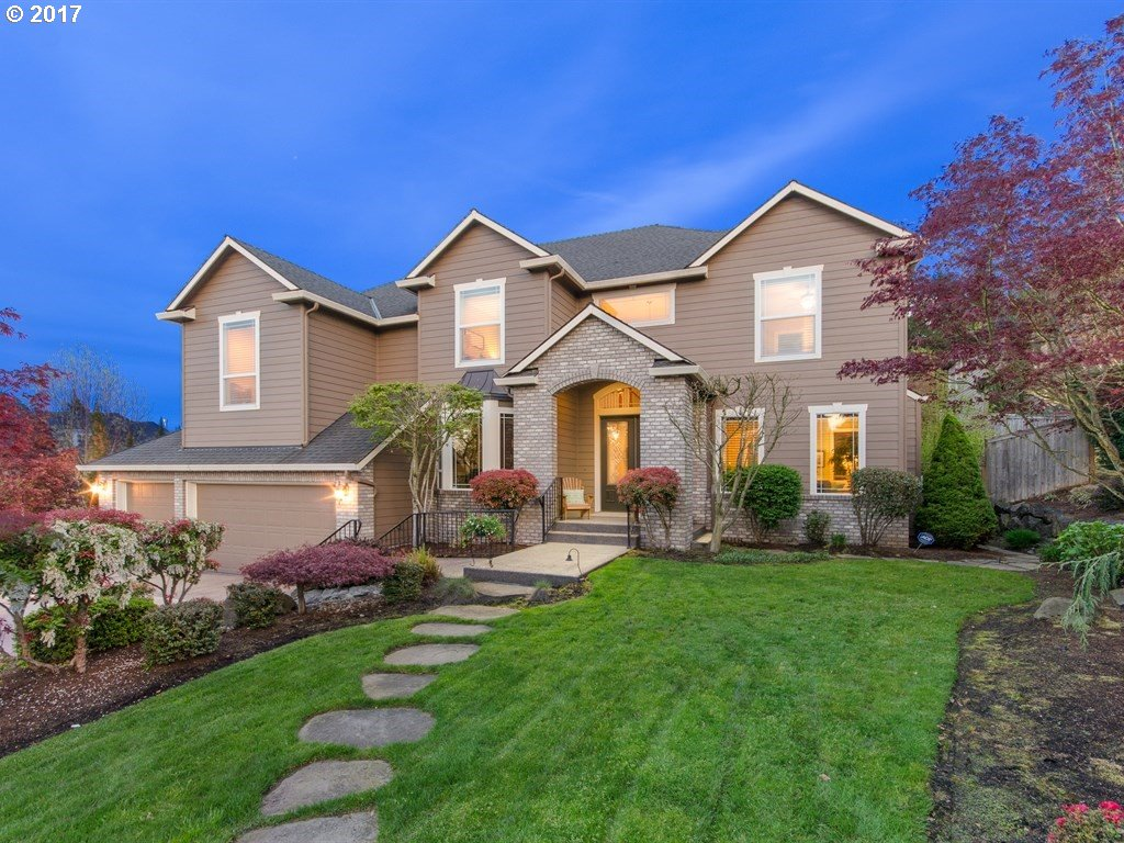 5101 NW 143RD ST, Vancouver, WA 98685