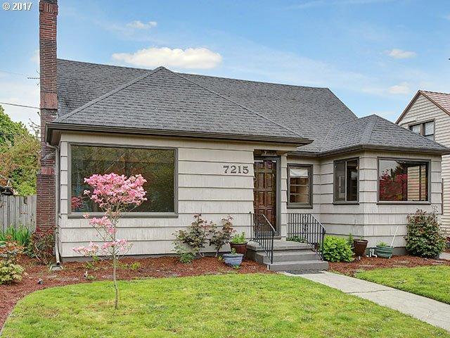 7215 N WABASH AVE Portland, OR 97217 - MLS #: 17145859