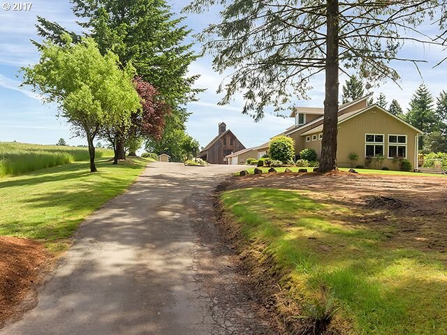 13500 NW BISHOP RD Hillsboro, OR 97124 - MLS #: 17146795