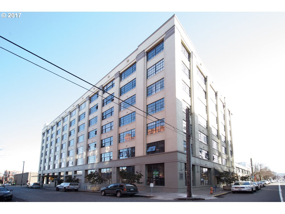 1314 NW IRVING ST 604, Portland, OR 97209