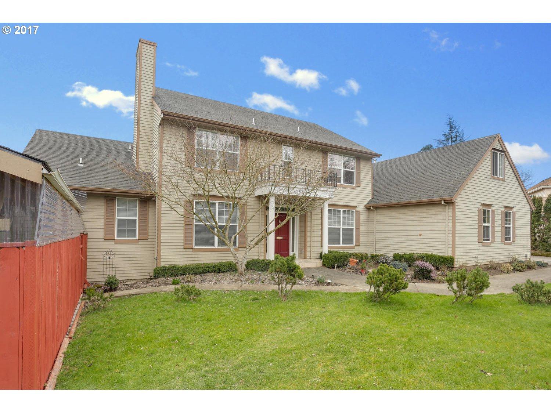 8543 SW JAMIESON RD, Portland, OR 97225