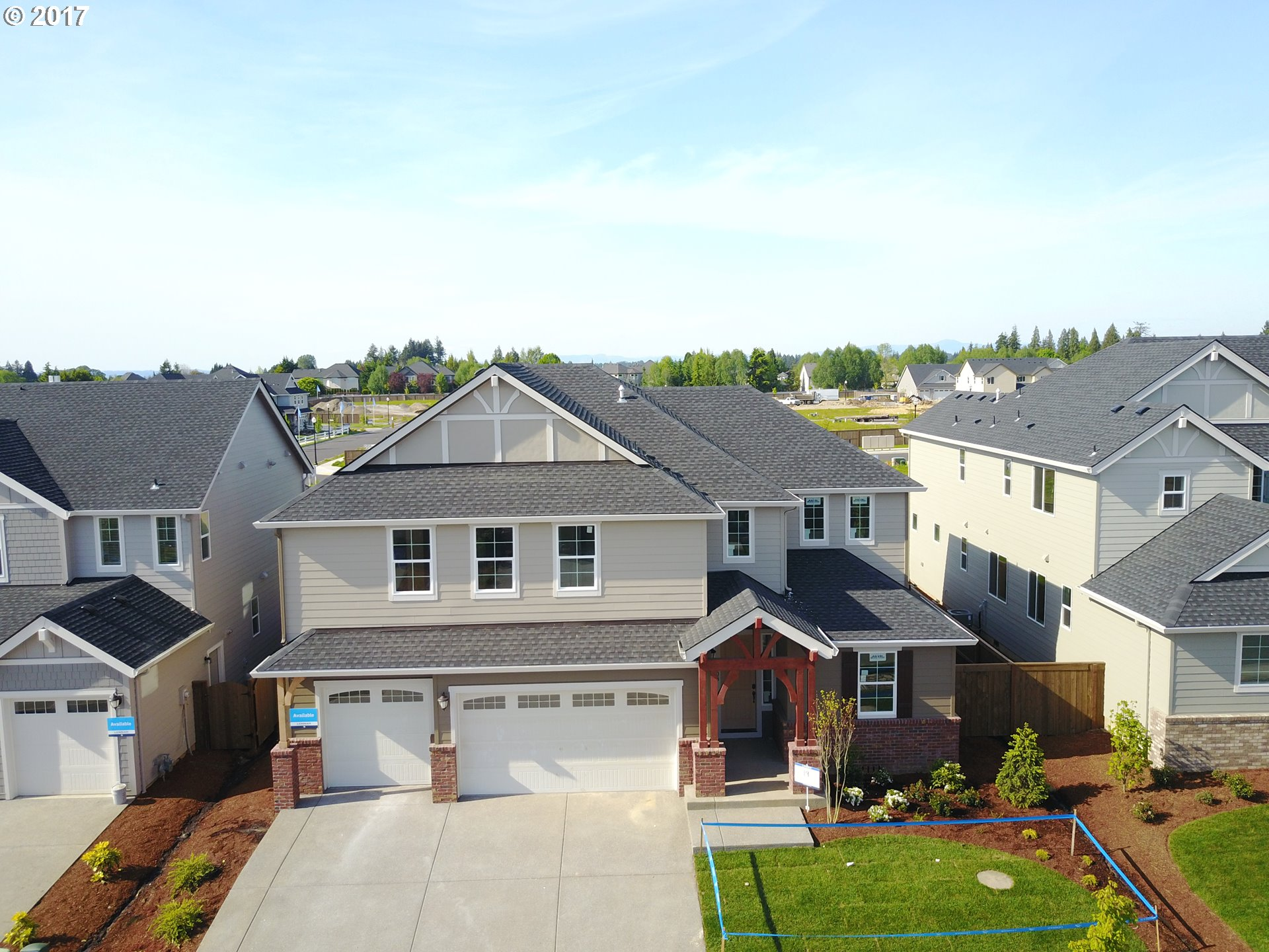 5108 NW 136TH CIR Lot19, Vancouver, WA 98685