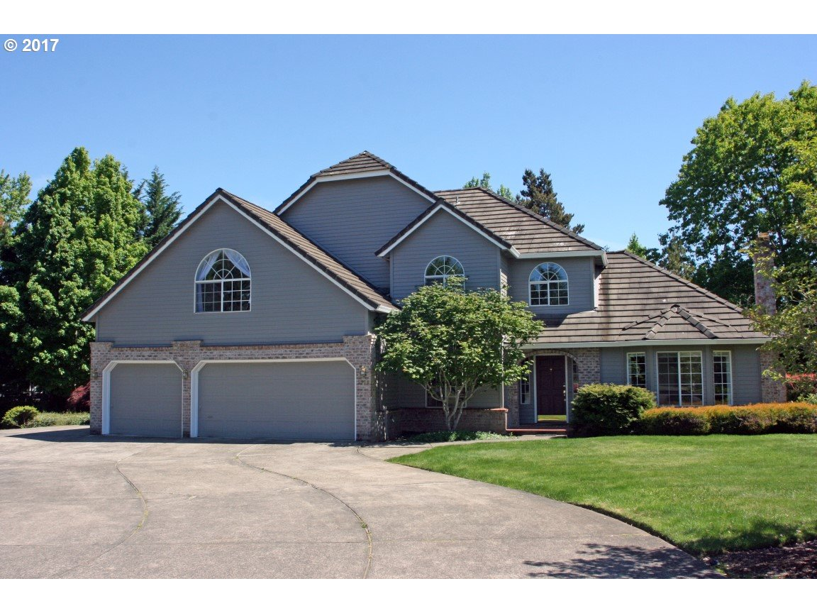 3360 NE JACKSON ROAD LOOP, Hillsboro, OR 97124