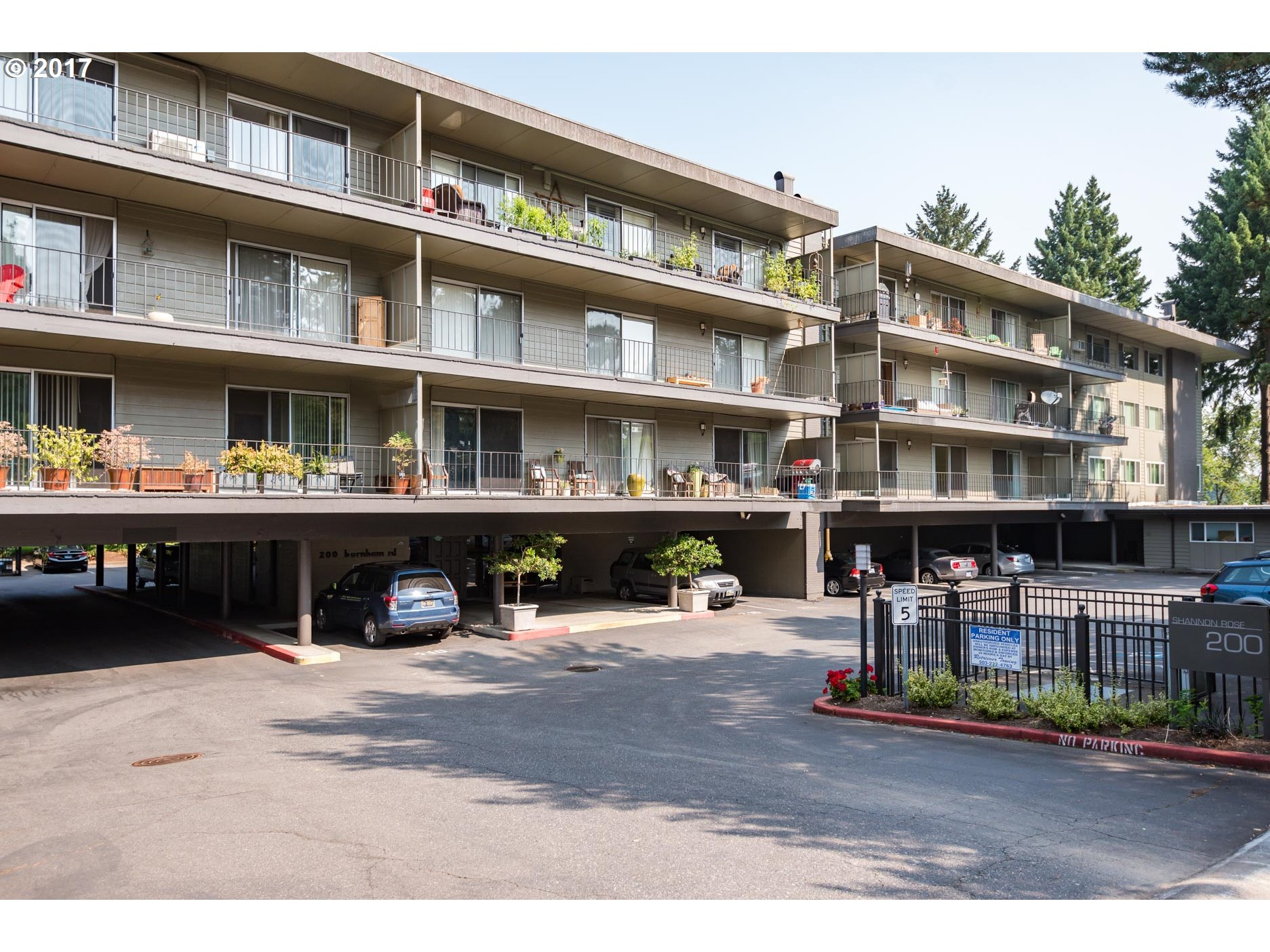 200 BURNHAM RD 208, Lake Oswego, OR 97034